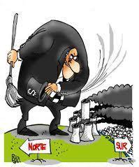 Resultado de imagen de deuda ecologica